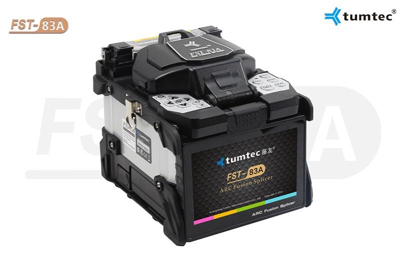 Цифровой оптический сварочный аппарат 83a