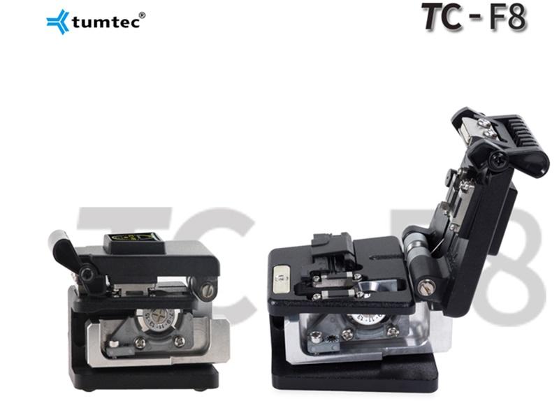 Tumtec Прецизионный скалыватель tc-f8