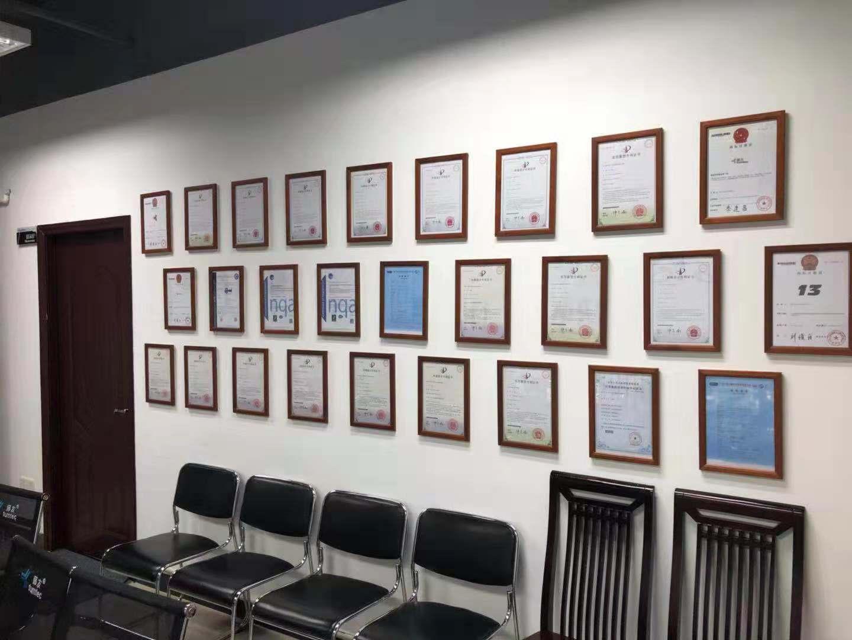 Tumtec стена патентов